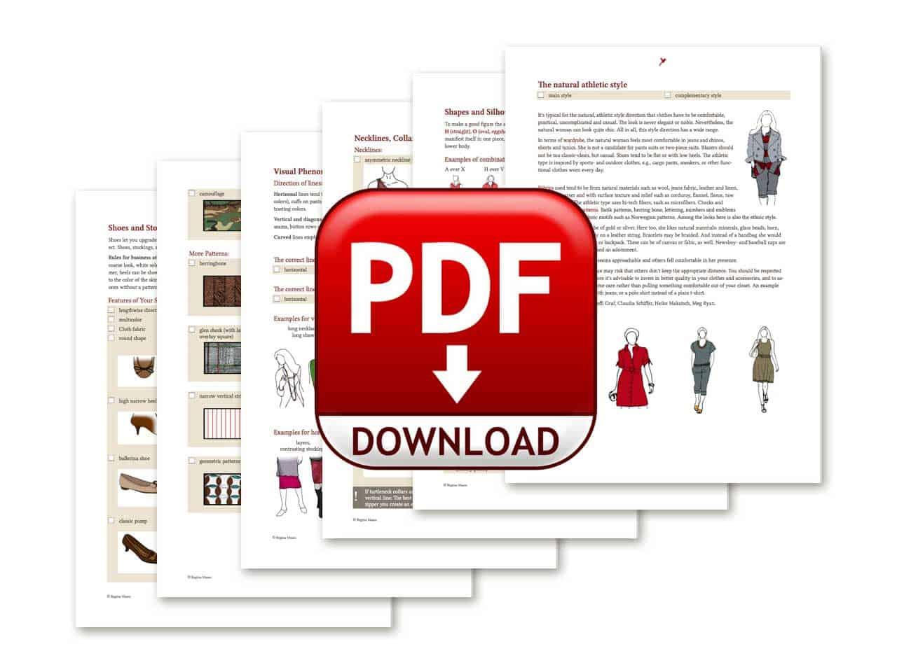 Free printable weekly planner PDF Templates