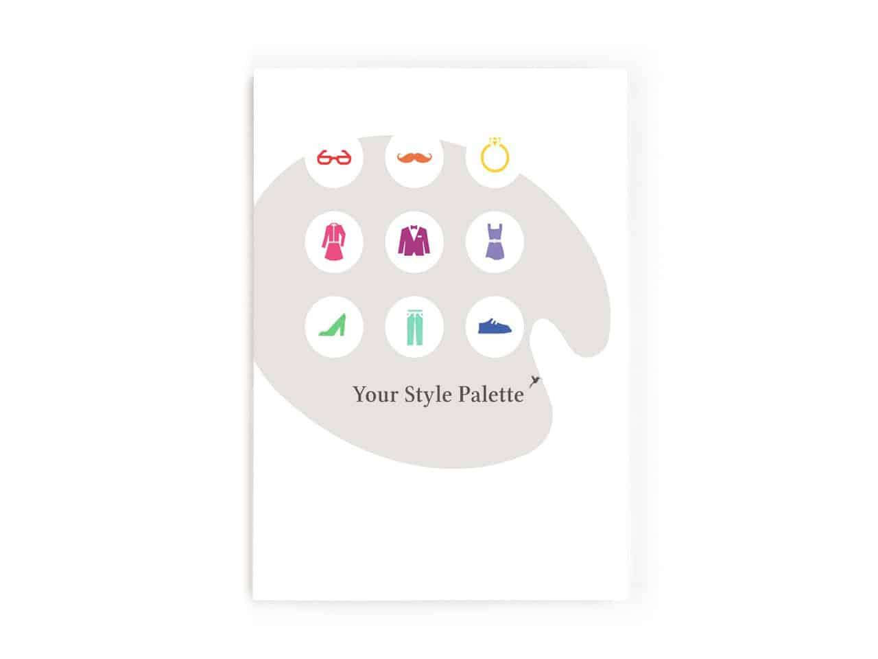 style folder
