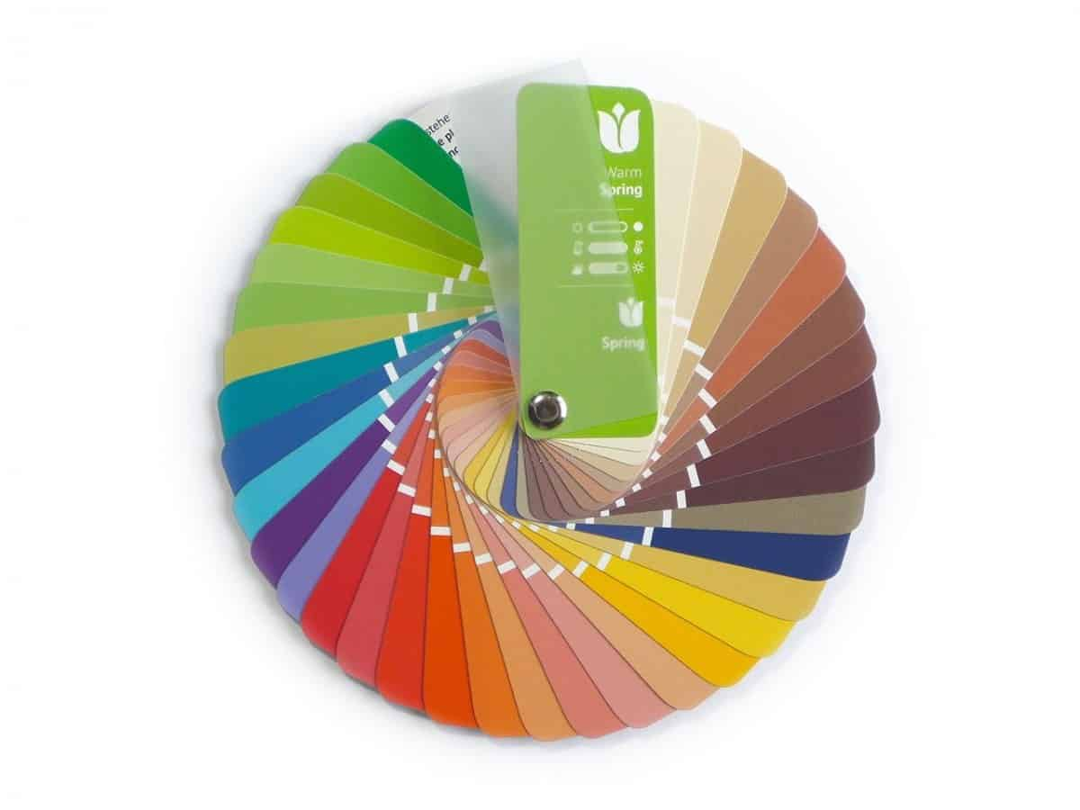 Color & Style - Image Consulting Supplies